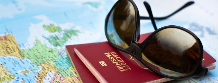 Визу в Италию теперь можно оформить в режиме онлайн